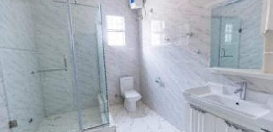 BRAND NEW 4 BED ROOM TERACE +A BQ